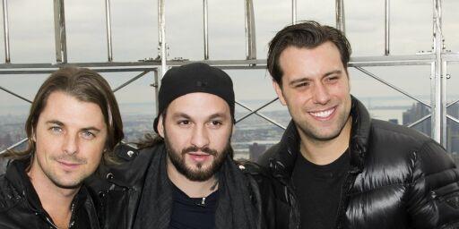 image: Swedish House Mafia gjenforenes etter fem år