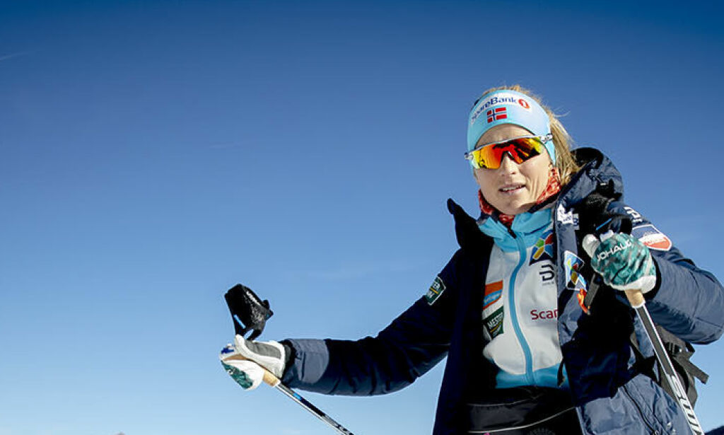 image: Johaug forberedt på dopingmisnøye