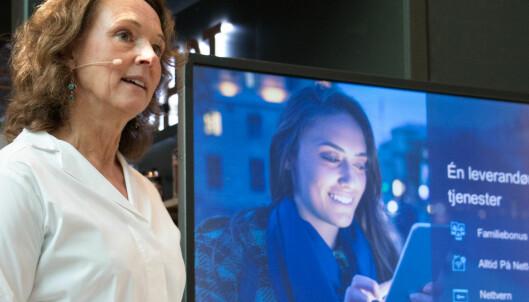 Nå flyttes 550.000 TV-kunder til Telenor