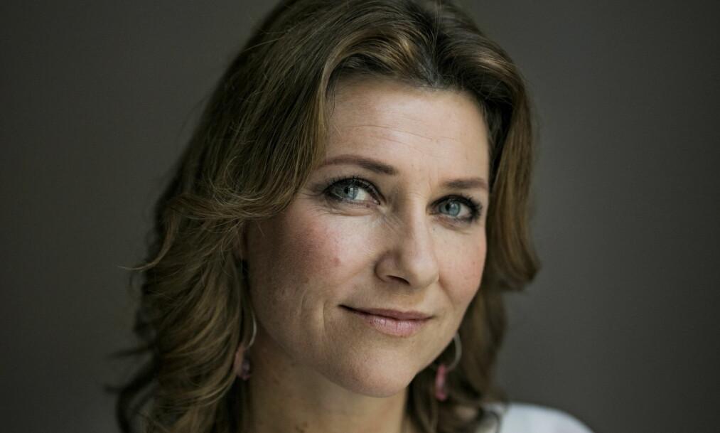 <strong>EGNE VEIER:</strong> Prinsesse Märtha Louise mener hun har brutt med all kongelig etikette ved å gå egne veier. Foto: Jørn H Moen / Dagbladet