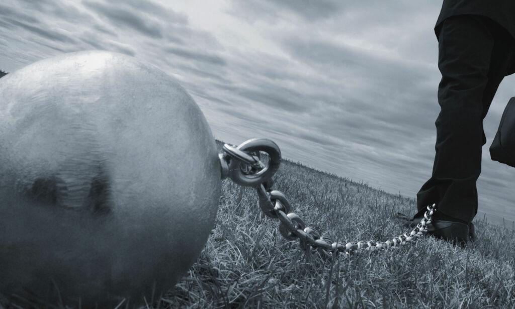 image: Inkasso er blitt en gjeldsindustri