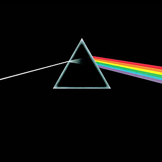 MINNEVERDIG 3: «The Dark Side Of The Moon» av Pink Floyd.