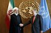 iran menneskerettigheter