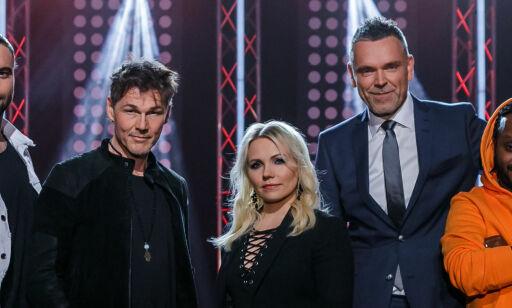 image: - «The Voice»-kontrakten kan ødelegge en musikkarriere