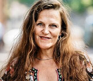 VIL BIDRA: Jaana Røine, administrerende direktør i Grønt Punkt. Foto: Fartein Rudjord