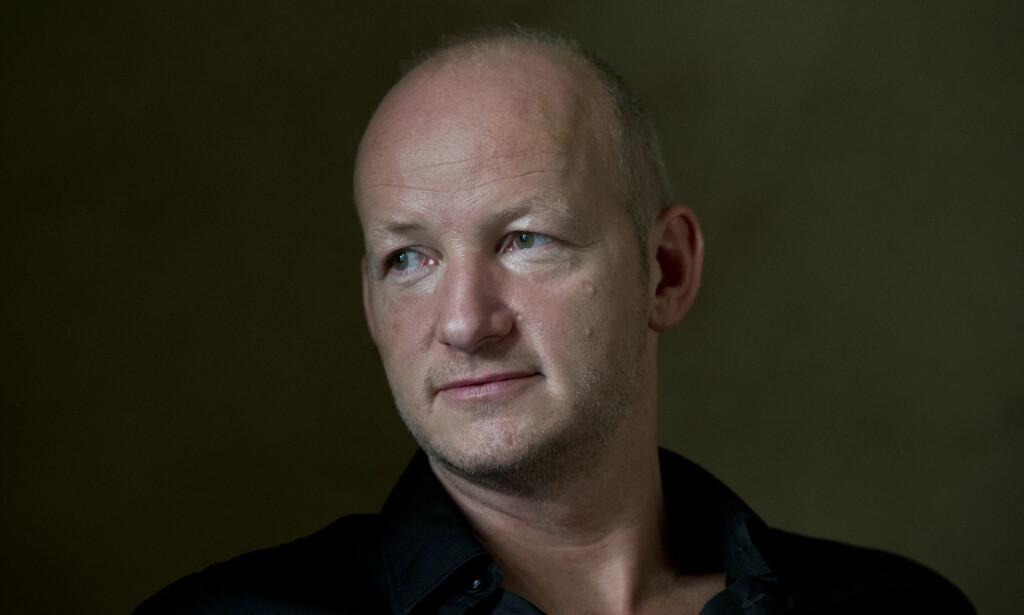 Danmark: Den danske TV-serien «Forbrytelsen» ble sendt fra 2007 til 2012. Her til lands ble serien en stor suksess. Manusforfatteren bak serien, Søren Sveistrup, debuterer som krimforfatter med «Kastanjemannen». Foto: Hanne Juul
