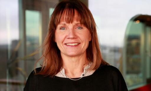 Henriette Øien, avdelingsdirektør i Helsedirektoratet. Foto: Rebecca Ravneberg