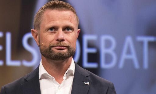 image: Dagbladet mener: Gi alle gravide tilbud om NIPT-test