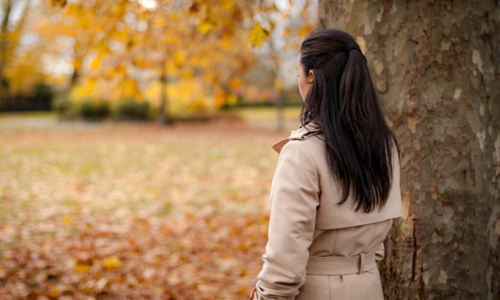 5b52e081 VAR SAMMEN MED EN PSYKOPAT: Hverdagen til Linda var preget av usikkerhet og  uforutsigbarhet.