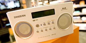 image: DAB-debatten: - Vi kan ikke stenge hele FM ennå