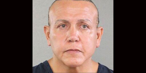 image: Stavefeil ledet FBI til den tidligere stripperen
