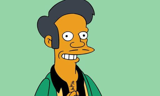 image: «The Simpsons» dropper omstridt karakter: - Feigt