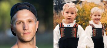 «Farmen»-Nikolais tvillingdrama: «Hvis ikke noen gjør noe nå, kommer han til å dø»