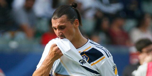 image: Zlatan rasende etter kollaps. Nektet å prate