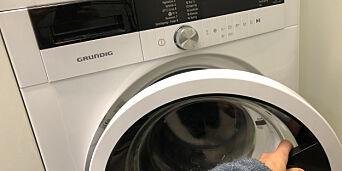 image: Slik sikrer du deg den beste vaskemaskinen