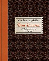 NY BOK: Bent Stiansens greatest hits. Foto: Font Forlag