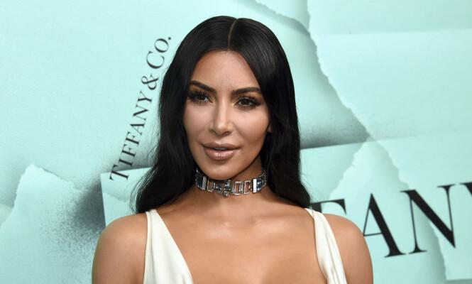 VAR SAMMEN: Ray J var i et tre år langt forhold med realitystjernen Kim Kardashian. I dag er de begge gift på hver sin kant. Foto: NTB scanpix