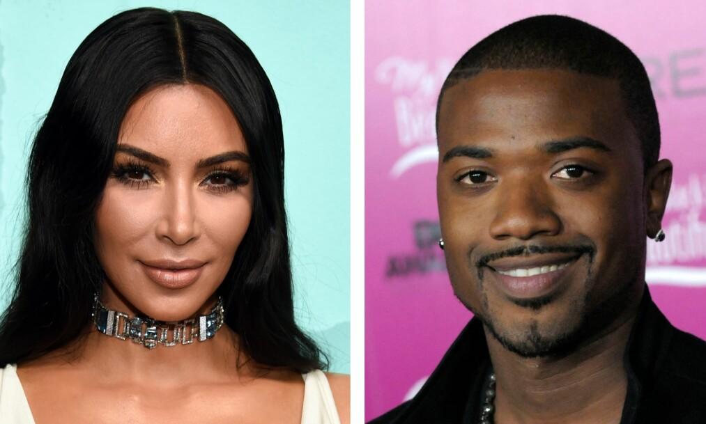 SNAKKER UT: Artist og tv-profil William Ray Norwood Jr., bedre kjent som Ray J, fikk økt stjernestatus for elleve år siden, da en hjemmesnekra sexvideo av han og hans daværende kjæreste, Kim Kardashian, ble lekket. Foto: NTB scanpix