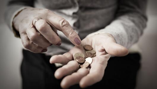 Dette forslaget kan gi deg opp mot 5.000 kroner mer i pensjon