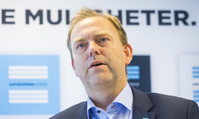 eb4f0f2ee OL i Tokyo 2020 - Antidoping Norge nekter å sende kontrollører til ...