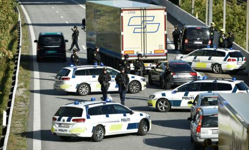 image: Nordmann tatt for planlegging av attentat i Danmark