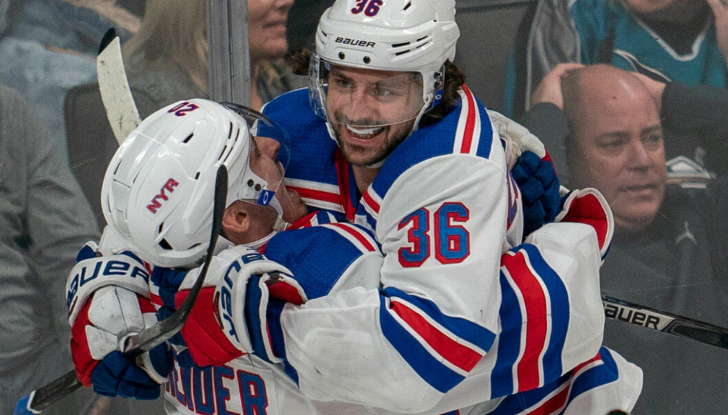 Zucca briljerte i NHL-drama