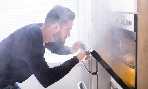 image: Her er triksene for å å bort røyklukt i boligen