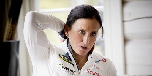 image: Selv Marit Bjørgen har ikke klart å løse dette mysteriet