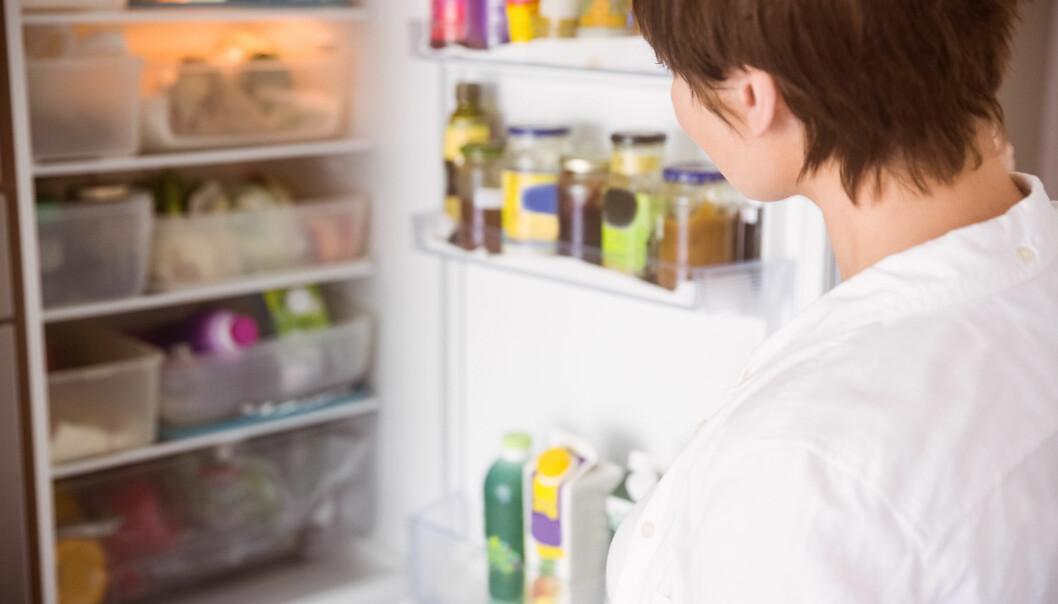 Stor test av kjøleskap: Dette merket sliter med å kjøle maten