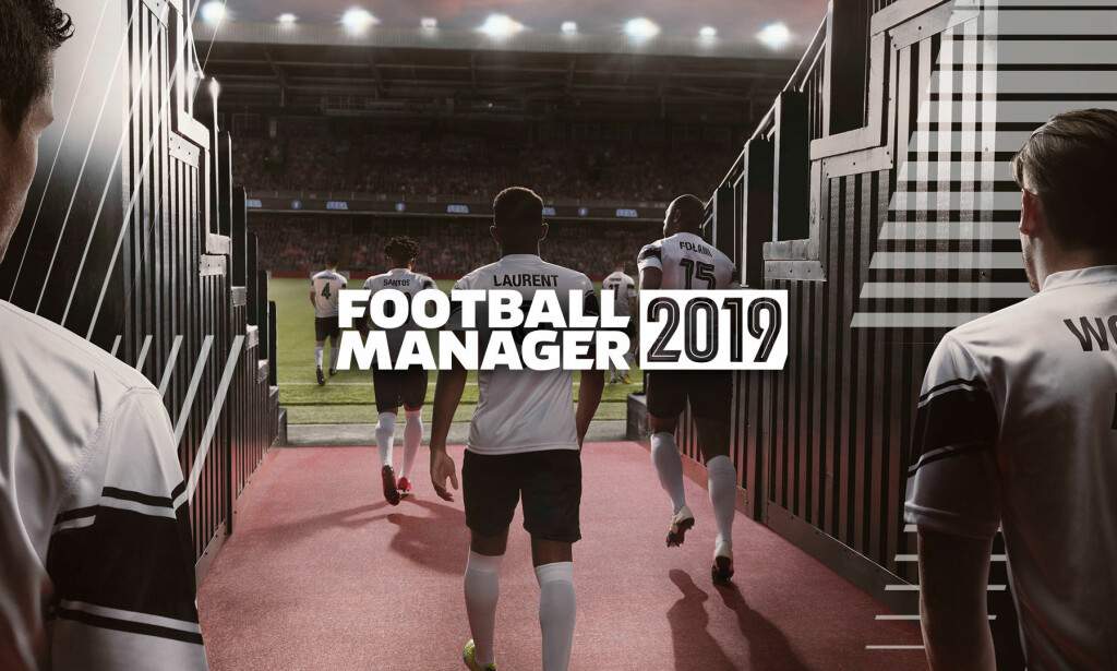 Foto: Football Manager.