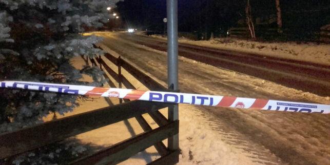 image: Jente (16) knivdrept på Vinstra - gutt (16) pågrepet og siktet for drap