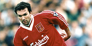 image: Tidligere Liverpool-spiller om taklingen på Andy Cole