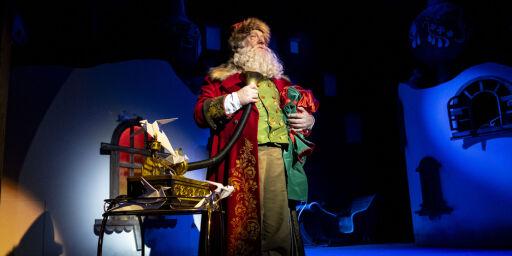 image: Glade jul, magiske jul