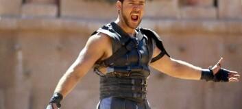 Nå kommer «Gladiator 2»