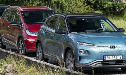 image: Derfor bør du sette deg på venteliste for elbil allerede nå