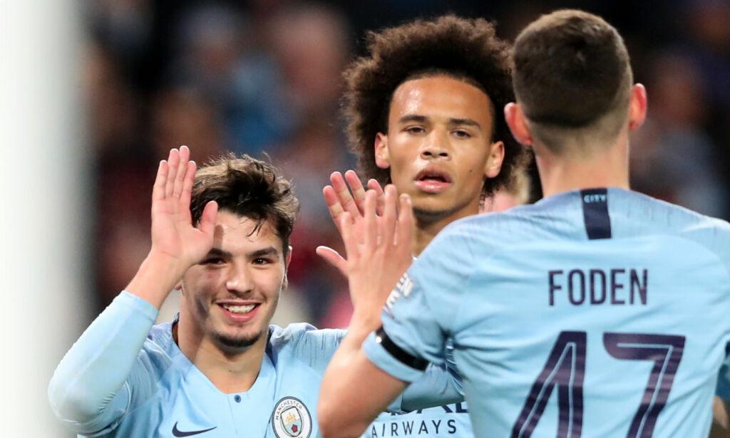 image: Hevder UEFA hjalp PSG og Manchester City å jukse