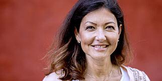 image: Grevinne Alexandra (54) blir artist: - Veldig uvanlig