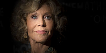 image: Hollywood-ikon Jane Fonda lot mennene i livet sitt definere hvem hun var. Nå er det slutt