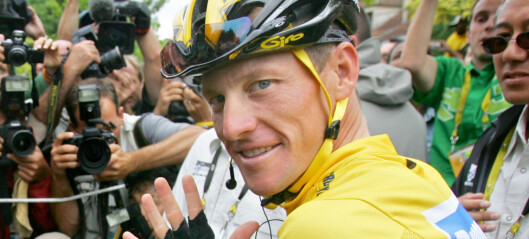 Hardt ut mot stjernas Armstrong-uttalelser: - Utrolig