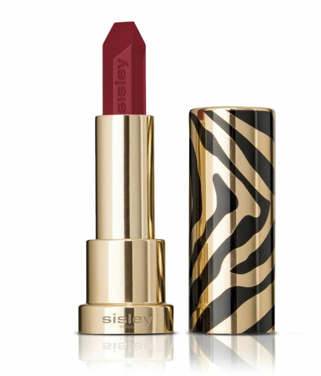 Rouge Miami (kr 440, Sisley, Phyto Rouge).