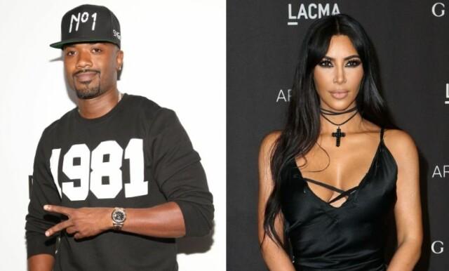 30d4abfe8 Kim Kardashian - - Slik svarer hun på eksens avsløringer - Seher