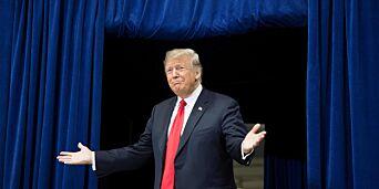 image: Musikken Trump ikke får spille: - Tragisk