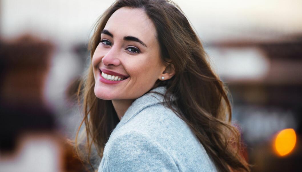 «SMILING DEPRESSION»: Dette er en form for depresjon som kjennetegnes ved at personer som rammes av den, opprettholder en fasade og ser ut til å fungere godt til tross for at de har en depresjon. FOTO: NTB Scanpix