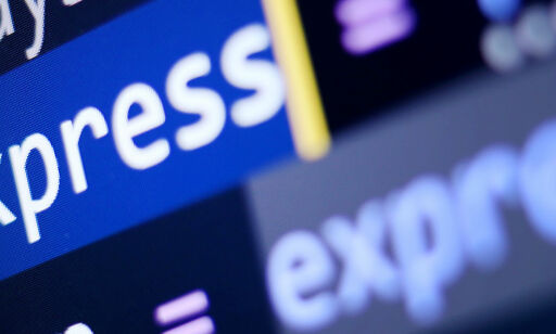 image: Norske utviklere velger Express.js