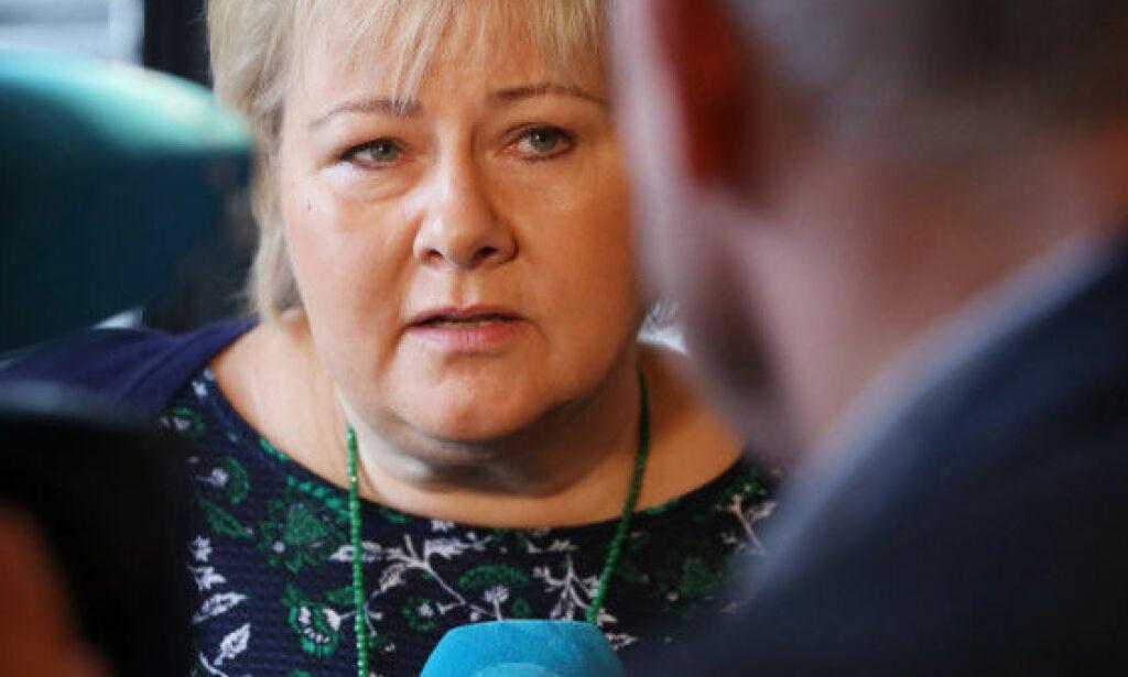 image: Professor: Høyre snakker usant om abortloven