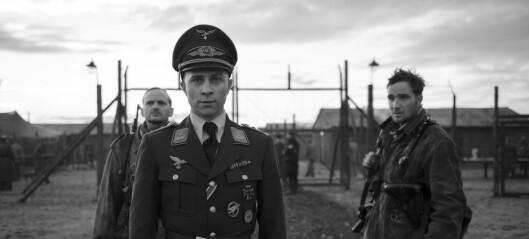 Den lille mann som ble nazibøddel
