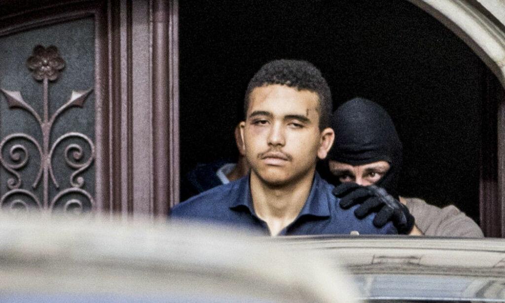 image: Makaveli Lindén mistenkt for drap i Belgia: Offer funnet med flere knivstikk