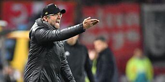 image: Sjokktap på fryktarenaen: - Fuck you, Liverpool!