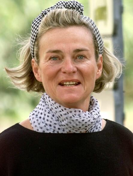 <strong>MORA:</strong> Baronesse Sybille de Selys Longchamps og kong Albert II skal ha hatt en affære på 60-tallet. Hun er mora til Delphine Boël. Foto: NTB scanpix