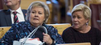 Det er kronisk norsk å søke i skattelistene. Det bør vi være stolte av